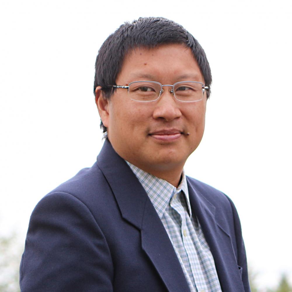 Portrait of Kane Tse